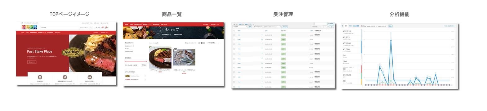 EC画面イメージ